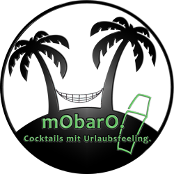 mObarO. Cocktailservice.